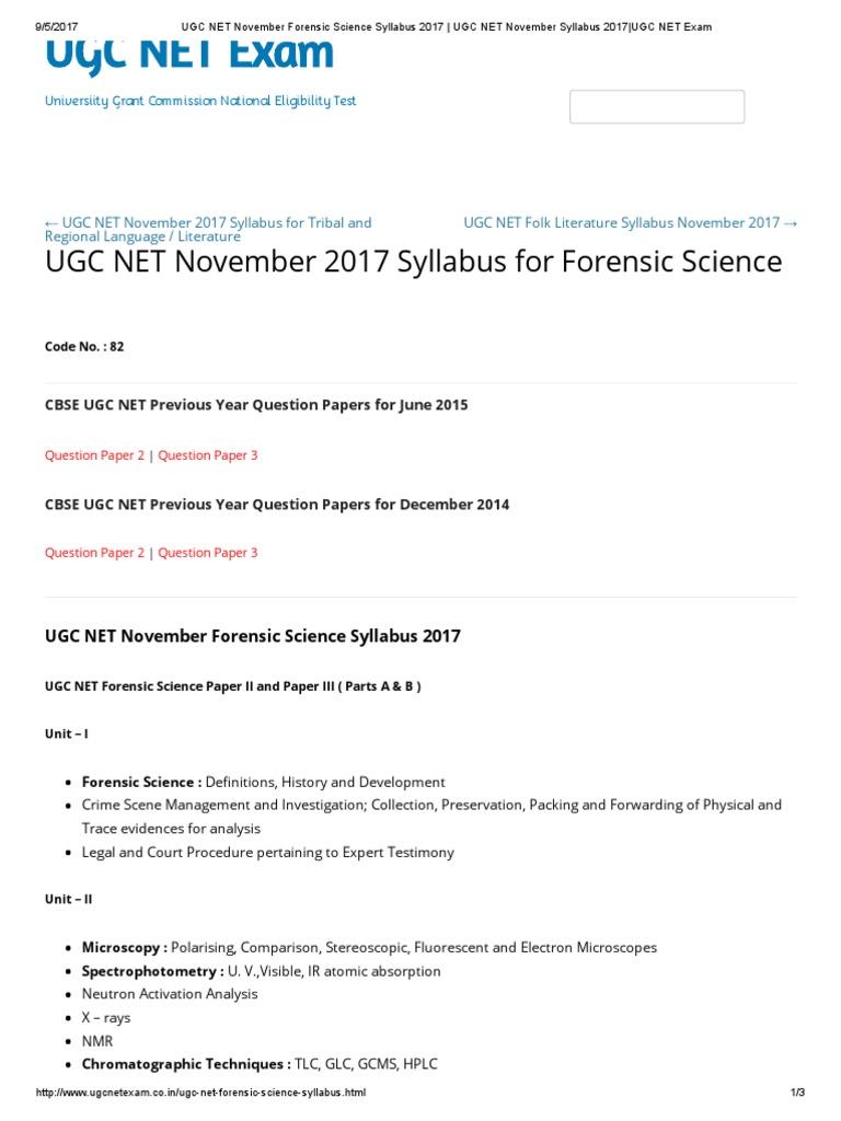 2014 pdf cbse net syllabus