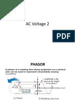 AC Voltage 2
