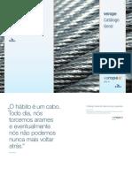 Catálogo-Verope Português 2010