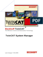 Tc System Manager