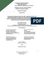 CARACTERIZACIÓN DE LA PERFUSIÓN CEREBRAL POR SPECT CON TRACTOGRAFÍA DE SUSTANCIA BLANCA Y CORRELACIÓN NEUROPSICOLÓGICA EN TRASTORNO POR ESTRÉS POSTRAUMÁTICO CON TRAUMA DE GUERRA (SPECT 2)