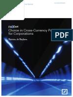FX4Cash Corporates