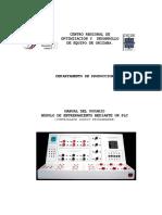 Manual Modulo