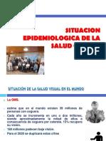 SITUACION EPIDEMIOLOGICA DE SALUD OCULAR.ppt