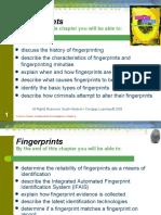 Fingerprints 2013
