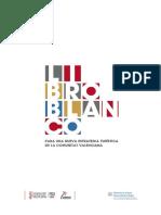 2017 Llibro Blanco Turismo Comunitat Valenciana