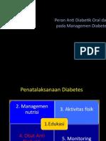 Anti Diabetik Oral Dan Insulin
