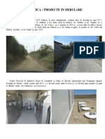 Stelnica  / Proiecte Administrative 2017