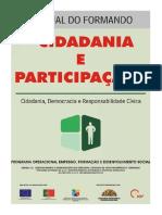 Cidadania Democracia e Responsabilidade c%c3%8dvical Formando