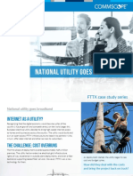 National Utility Goes Broadband CU-111513-En