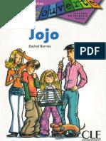 A0-A1 Jojo Intro Niveau 0 Livre 2