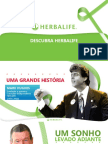 2- Descubra a Herbalife STS