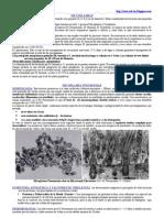 Mycoplasma Pneumoniae, Chlamydia Pneumoniae y Klebsiella Pneumoniae