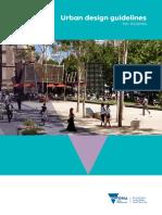 Urban Design Guidelines for Victoria