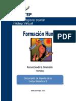 Formacion Humana Guia Unidad 2