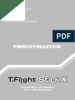 TFSX User Manual