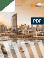Building Queensland Business Case LR