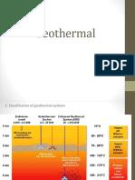 Kuliah 8 Geothermal