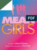 Mean Girls (Excerpt)