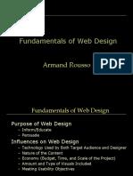 Armand Rousso- Benefits of Ad-hoc Process