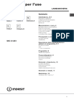 Indesit IWC 61251 C ECO EU