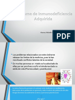 Sindrome de inmunodeficiencia adquirida Psicologia.pptx