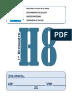 Caderno Pedagc3b3gico Histc3b3ria 8c2ba Ano 1 Bim 2012 Aluno