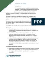 Caso Practico NIC 19 Beneficio de Los Empleados (1)