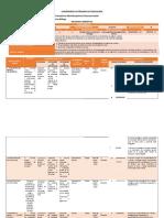 Secuencia Didactica Fisiopatologia