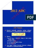 Microsoft PowerPoint - DSP 2812_ADC [Compatibility Mode]