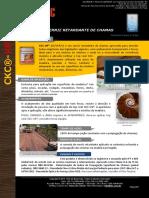 PDF Catalogo Ckc Vr Verniz Retardante
