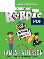 Robots Go Wild - House of Robots 2 - James Patters