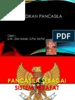 01. Pancasila Sebagai Sistem Filsafat