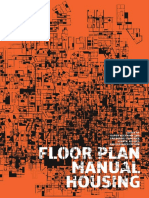 Heckmann & Schnider -Floor Plan Manual Housin