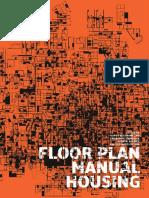 Heckmann & Schnider -Floor Plan Manual Housin