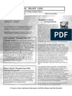 May - Jun 2004 Trout Line Newsletter, Tualatin Valley Trout Unlimited