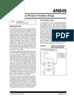 Oscillator Basic Design