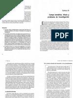 Dei, H. Daniel (2006) Campo temático, título y problema de investigación.pdf
