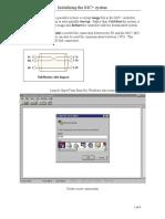 S4C+ HyperTerminal Initialization 2