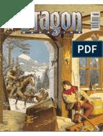 Dragon Magazine 14 - Abril Jovem