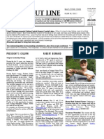May - Jun 2008 Trout Line Newsletter, Tualatin Valley Trout Unlimited