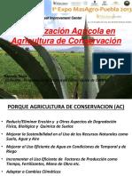AC Mecanizacion Agricola