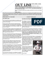 Nov - Dec 2008 Trout Line Newsletter, Tualatin Valley Trout Unlimited