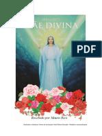 Hinário Mãe Divina, cofrado, pdf