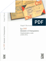 Herrerín López, Ángel - La CNT durante el franquismo [Anarquismo en PDF].pdf