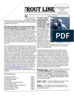 Jul - Aug 2010 Trout Line Newsletter, Tualatin Valley Trout Unlimited