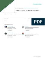 Livro Feminismo y Cambio Social en América Latina
