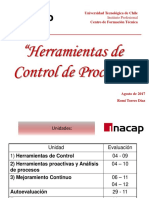 Clase 1 - Htas Control Proc