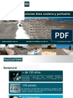 Presentation MX Proteccion Costera