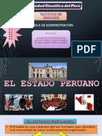 Exposicion Estado